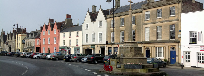 Search our Chipping Sodbury businesses - Trust Local