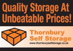 Thornbury self storage
