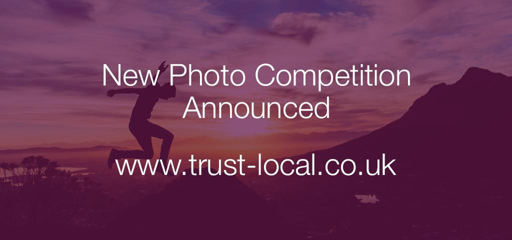New Photo Competition announced!