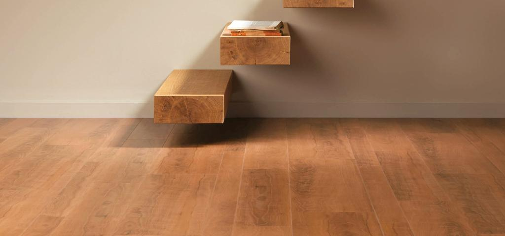 Local company, Trade Floor, tells us whether laminate or carpet is best