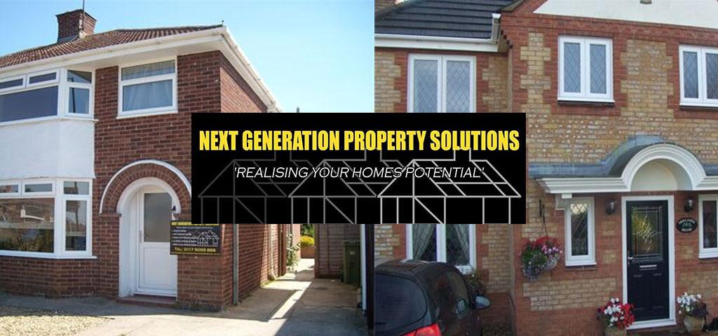 Next Generation Property Services LTD
