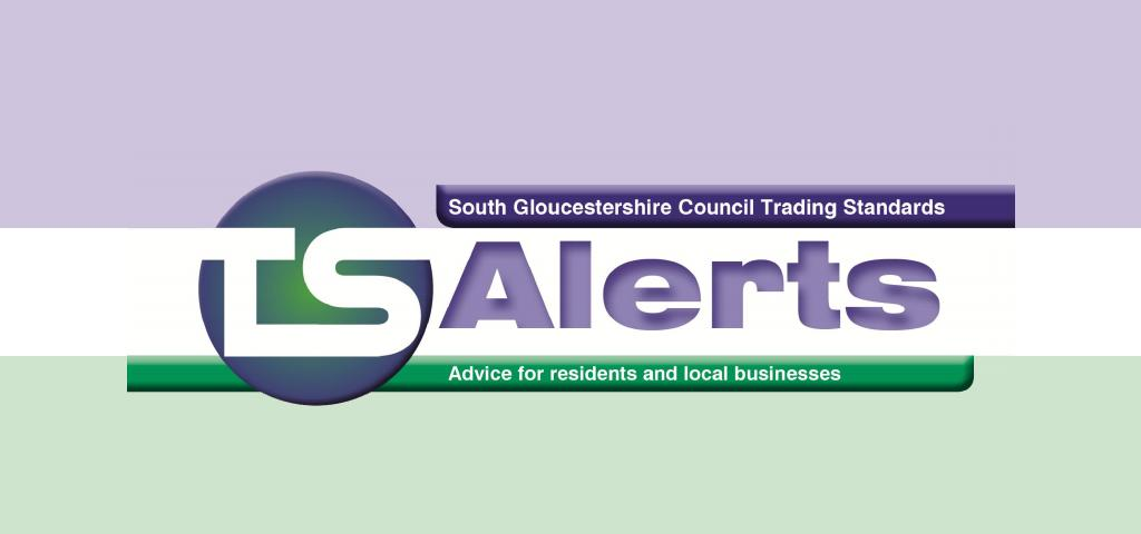 Rogue Traders in South Glos – Let Trading Standards Know