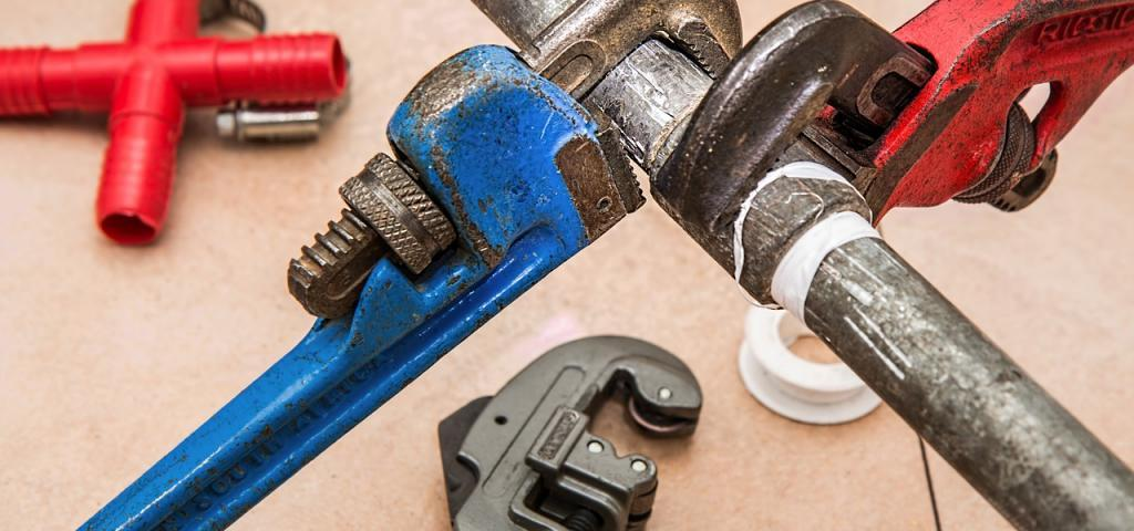 Five Signs You May Need Plumbing Repairs
