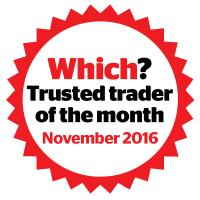 Which? Trader of the Month