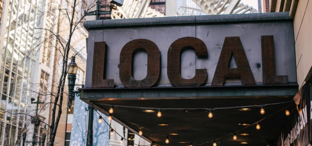 Why you should support independent, local businesses